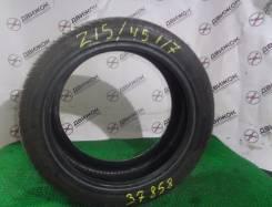 Pirelli P7000. Летние, износ: 5%, 4 шт