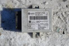 Блок управления климат-контролем. Audi A8, D3/4E, D3, 4E