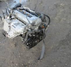 Двигатель в сборе. Toyota Corolla Fielder, ZZE122, ZZE122G Двигатель 1ZZFE