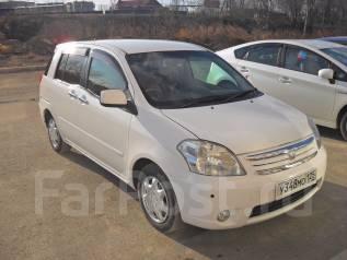 Toyota Raum. автомат, 4wd, 1.5 (105 л.с.), бензин, 185 000 тыс. км