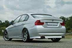 Спойлер на заднее стекло. BMW M3, E90 BMW 3-Series, E90