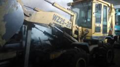 WZ2520, 2007. Продам погрузчик WZ25-20, 6 400 кг.