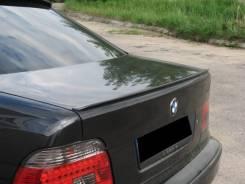 Спойлер. BMW M5