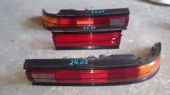Вставка багажника. Toyota Mark II, JZX91, JZX93, JZX90