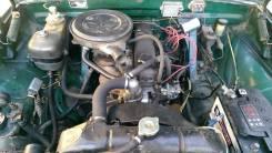 Двигатель в сборе. ГАЗ УАЗ