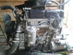 Двигатель в сборе. ГАЗ Газель ГАЗ Волга