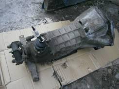 Коробка переключения передач. Лада 2107 Лада 2106