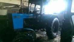 МТЗ 82.1. Продаю трактор МТЗ - 82.1 2002 г. в., ОТС