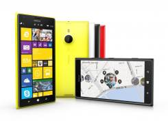 Nokia Lumia 1520. Новый