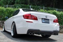 Спойлер. BMW M5, F10