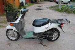 Honda Topic. 50 куб. см., исправен, без птс, с пробегом