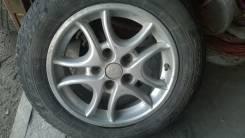 Колеса на 15. 5x114.30