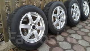 Bridgestone FEID. 5.5x14, 4x100.00