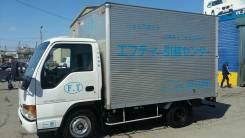 Isuzu Elf. Продается грузовик Isuzu ELF, 4 334 куб. см., 2 000 кг.