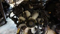 Двигатель в сборе. Mitsubishi: Sigma, Chariot Grandis, GTO, Delica, Diamante, Challenger, Pajero Sport, Pajero, Debonair, Eclipse Двигатель 6G72