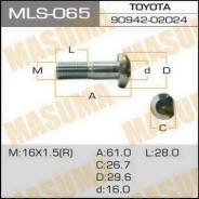 Шпилька для грузовика правая Toyota Dyna MLS065 MASUMA (3891)