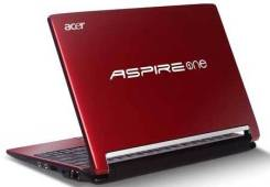 Acer Aspire One 533-138Gkk. WiFi, Bluetooth, аккумулятор на 10 ч.