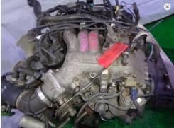 Двигатель в сборе. Nissan Terrano Двигатель VG33E