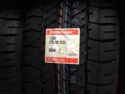 Bridgestone Dueler. Летние, 2016 год, без износа, 4 шт