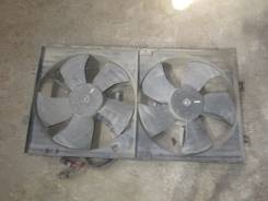 Вентилятор охлаждения радиатора. Chery Very Chery A13 Chery Bonus