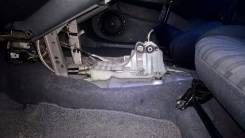 Селектор кпп. Toyota Starlet, EP91