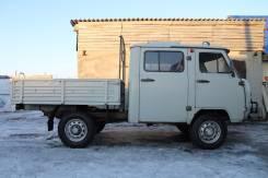 УАЗ фермер 39094. 112 куб. см.
