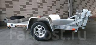 Aluma 638, 2013. Прицеп Aluma 638 (США), 900 кг.