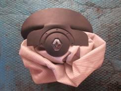 Подушка безопасности. Renault Megane