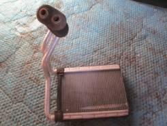 Радиатор отопителя. Geely MK