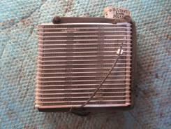 Радиатор кондиционера. Geely MK