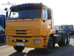 Камаз 65116. Продается седельный тягач N3, 6 700 куб. см., 15 575 кг.