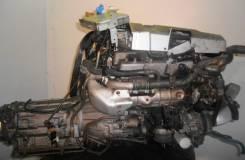 Двигатель в сборе. Nissan: Otti, Fuga, Exa, Leopard, Gloria, Elgrand, Cedric, Cefiro, Teana Двигатель VQ25DE