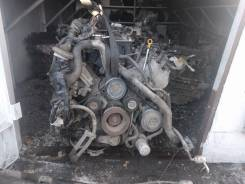 Двигатель в сборе. Infiniti FX50 Двигатель VK50VE