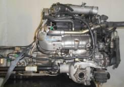 Двигатель в сборе. Nissan Stagea, NM35 Двигатель VQ25DET