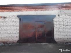 Гаражи капитальные. Ул вилюйская 62а, р-н Октябрьский, 24 кв.м., электричество, подвал.