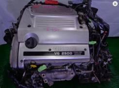 Двигатель в сборе. Nissan Cefiro, A32 Двигатель VQ25DE