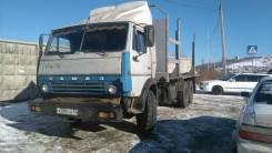 Камаз 53212. , 10 850 куб. см., 18 225 кг.
