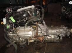 Двигатель в сборе. Nissan Fuga Двигатель VQ25HR