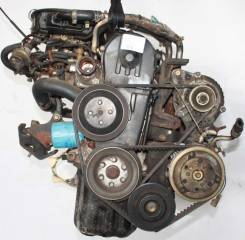 Двигатель в сборе. Nissan: Violet, Stanza, Bluebird, Auster / Stanza / Violet, Homy, Caravan, BE-1, Auster, Bassara Двигатель CA16S