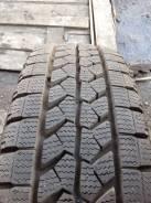 Bridgestone. Всесезонные, 2015 год, износ: 5%, 6 шт