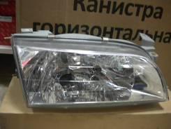 Фара. Toyota Corolla, CE110, AE110, EE110