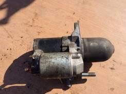 Стартер. Subaru Outback, BR9 Двигатель EJ25