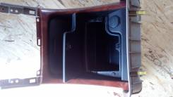 Консоль панели приборов. Toyota Camry, ACV30, ACV30L