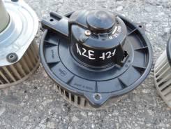 Мотор печки. Toyota Corolla, NZE121 Двигатель 1NZFE