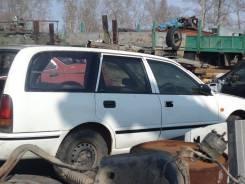 Nissan Avenir. 10, GA16DS