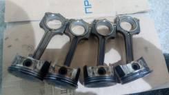 Поршень. Mazda: Axela, Atenza Sport, Mazda6, MPV, Premacy, Atenza, CX-7, Familia, Biante, Tribute Двигатель L3VE