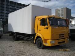 Камаз 4308. Продам фургон , 6 300 куб. см., 6 700 кг.