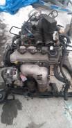 Двигатель 1MZ по запчастям
