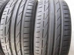 Bridgestone Potenza S001. Летние, 2016 год, износ: 5%, 2 шт