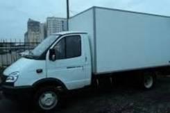 ГАЗ Газель Бизнес. Продается газель бизнес 172422, 2 800 куб. см., 1 500 кг.